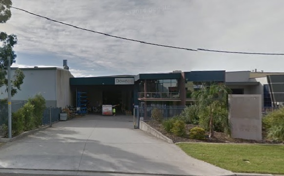 Industrial property for lease in wetherill+park 561 1