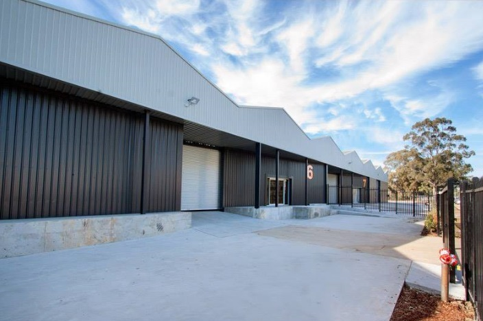 Industrial property for lease in revesby 809 1