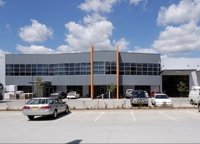Industrial property for lease in condell+park 925 1