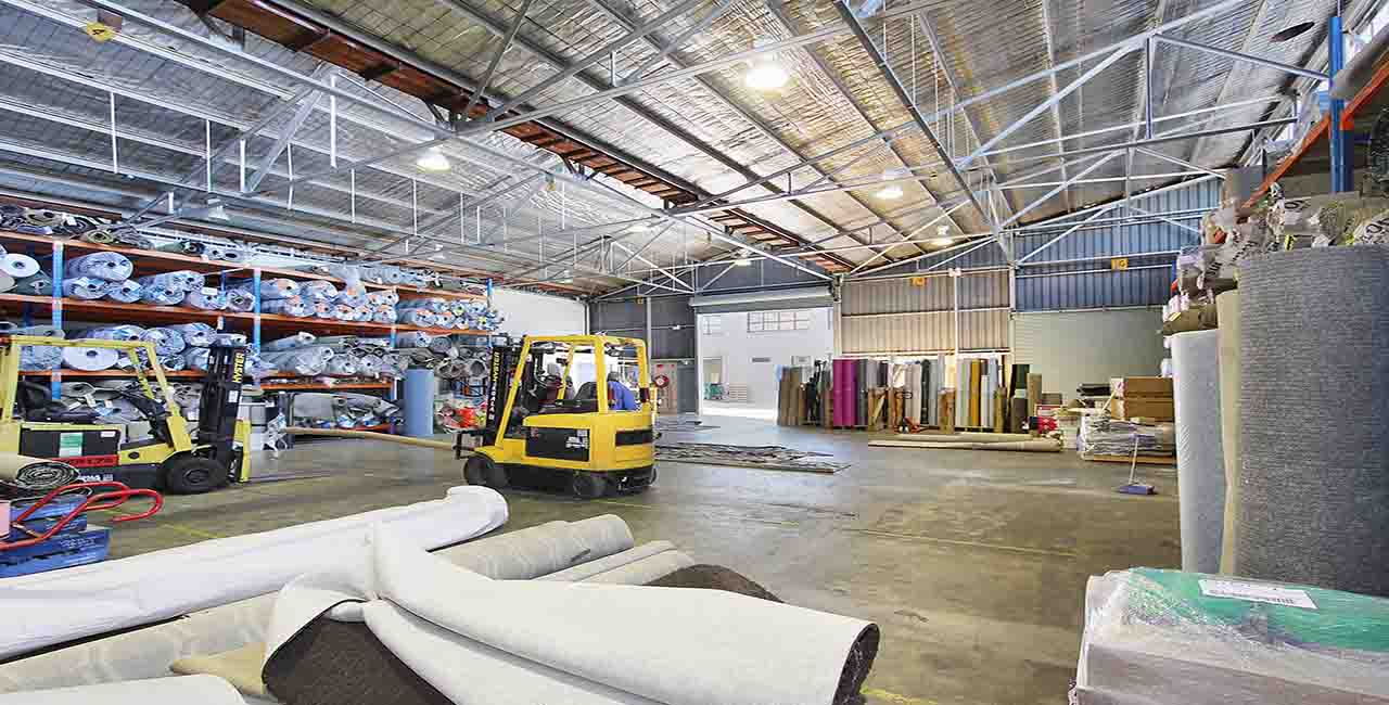 Industrial property for lease in seven+hills 937 1