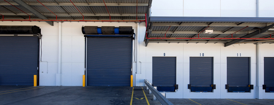 Griffin Properties - Industrial commercial and retail property in and around Sydney & Griffin Properties - Industrial commercial and retail property in ...